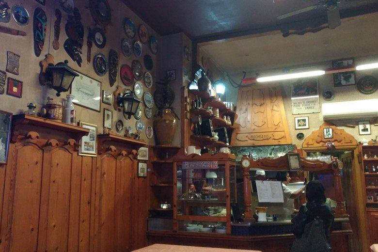 Pizzeria Da Fischetto Turin