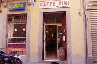 RANZINI Turin