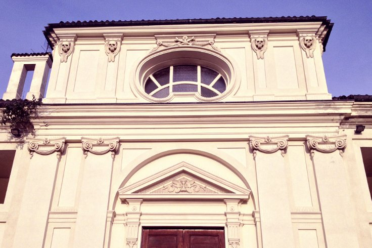 San Pietro in Vincoli Turin