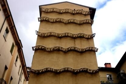 Waves of Wanting Turin