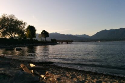 CRAB Park at Portside Vancouver