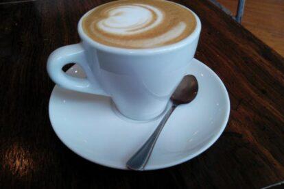 Dose Espresso Bar Vancouver