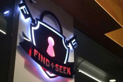 Find and Seek Vancouver