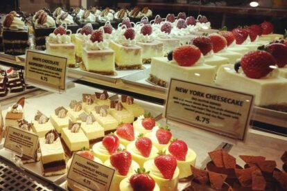 Breka Bakery Vancouver