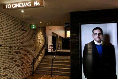 Fifth Avenue Cinema Vancouver