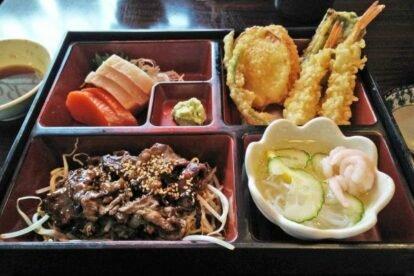Kazu Japanese Restaurant Vancouver