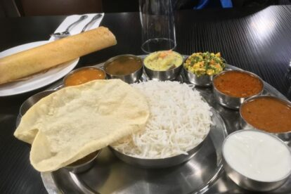 Madras Spice Restaurant Vancouver