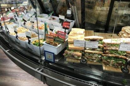 Meinhardt Fine Foods Vancouver