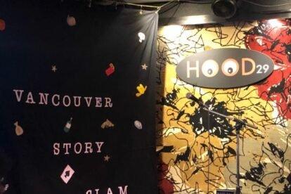 Vancouver Story Slam Vancouver