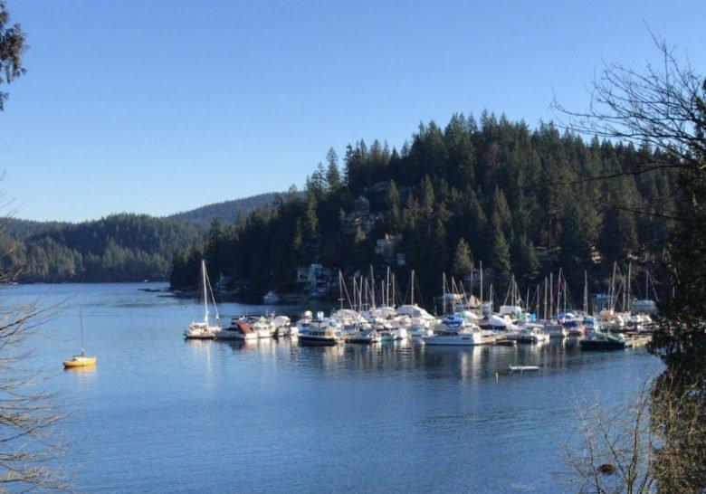 Deep Cove Vancouver