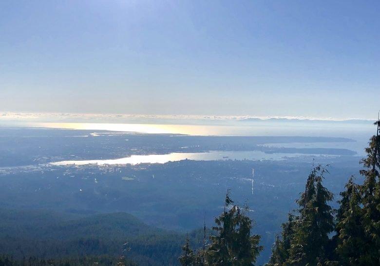 Dog Mountain Vancouver