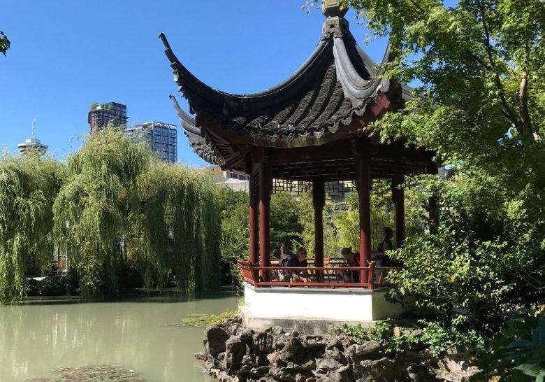 Dr. Sun Yat-Sen Chinese Garden – Oasis in the city