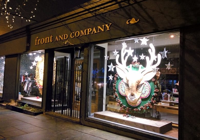 Front and Company Vancouver