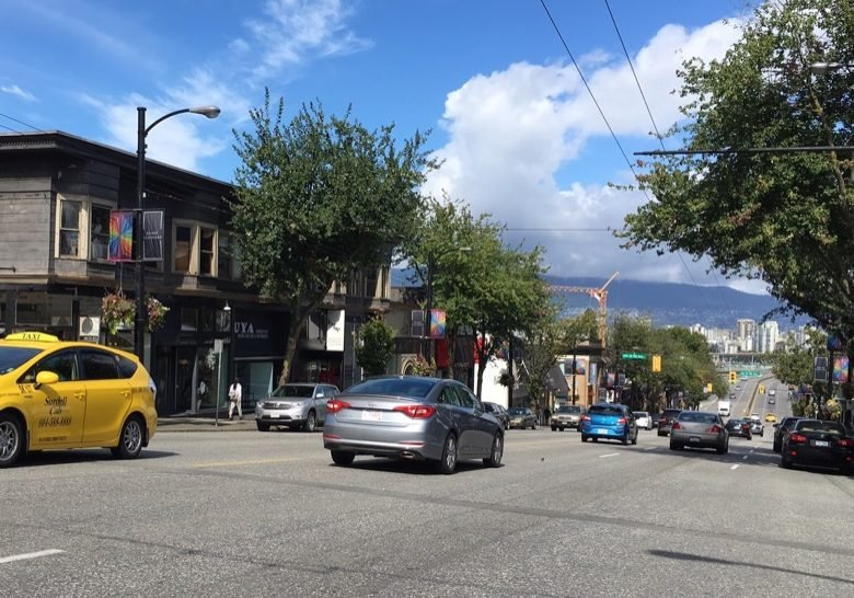 Gallery Row Vancouver