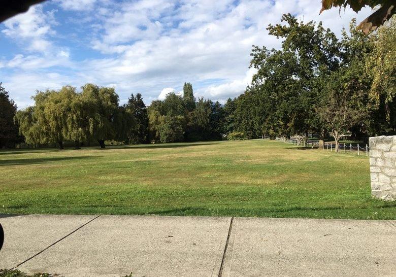 Jericho Park Vancouver