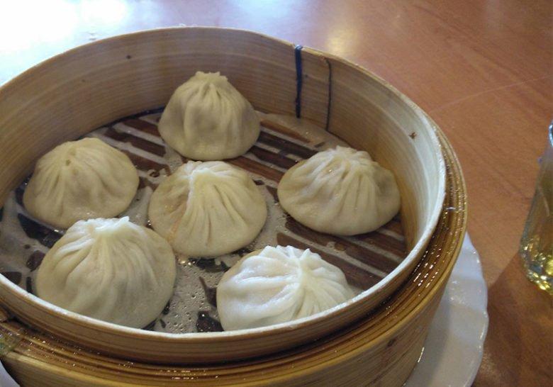 Long's Noodle House – Amazing soup dumplings