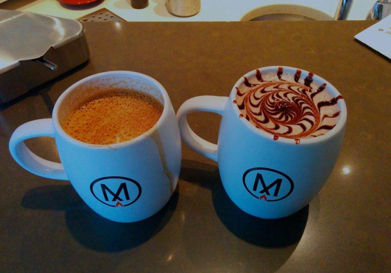 Moja Coffee Vancouver