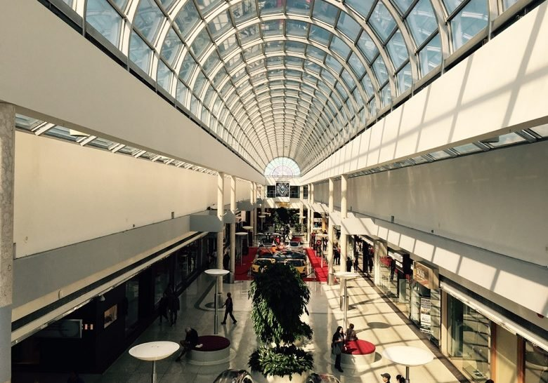 Oakridge Centre Vancouver