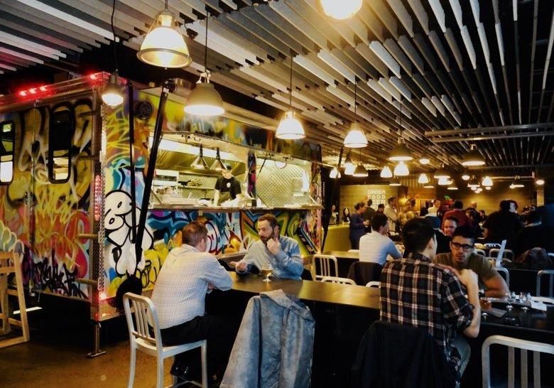 Parallel 49 Brewing Company Vancouver