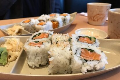 Sun Sushi Vancouver