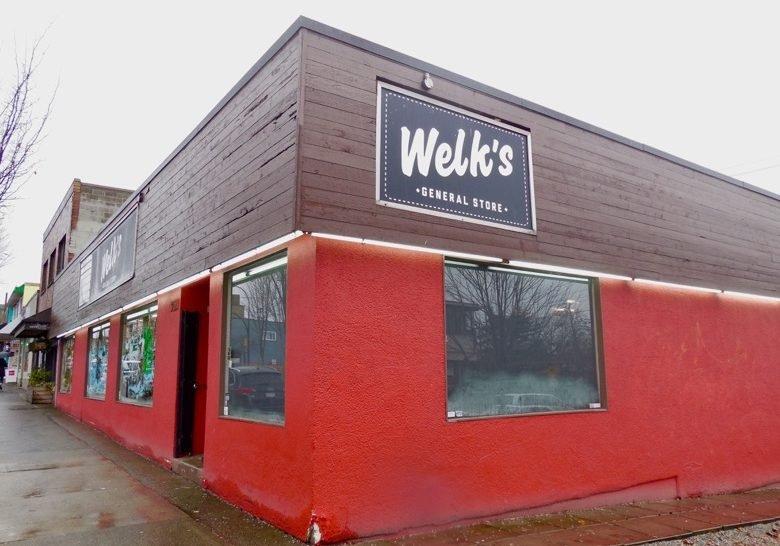 Welk's General Store Vancouver