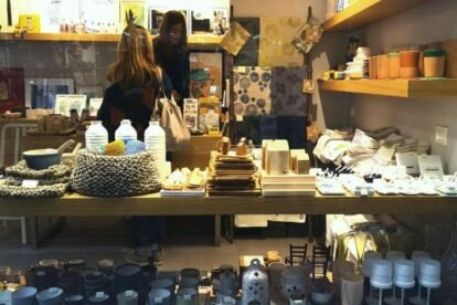 The Best Local Shopping Spots in Venice