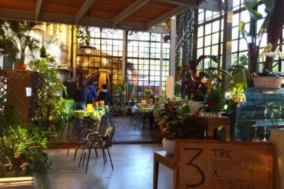 The Best Truly Local Coffee & Tea Shops in Venice