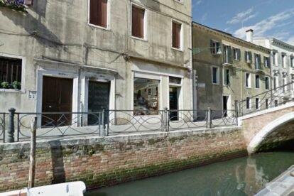 Enoteca Rio Marin Venice