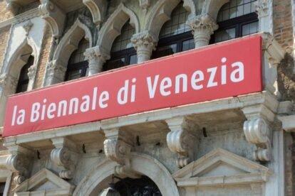Venice Biennale Venice