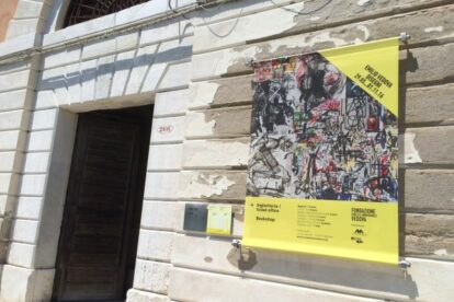 Fondazione Vedova Venice
