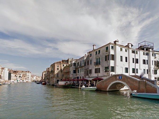 Ai Tre Archi Restaurant Venice