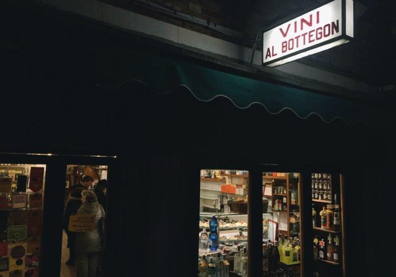 Al Bottegon Venice