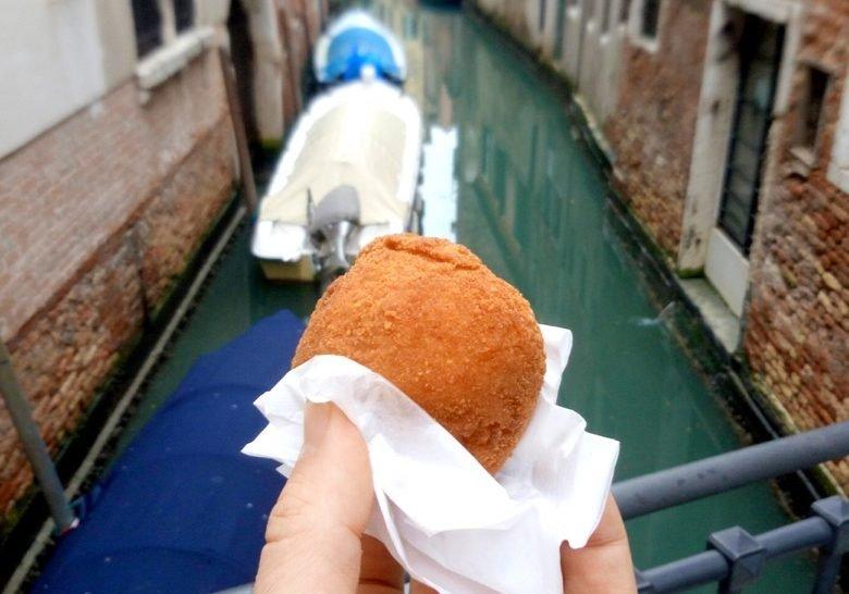 Bacarretto Venice
