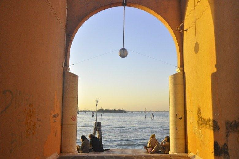Baia del Re Venice