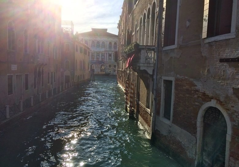 Ca' Pesaro  Venice