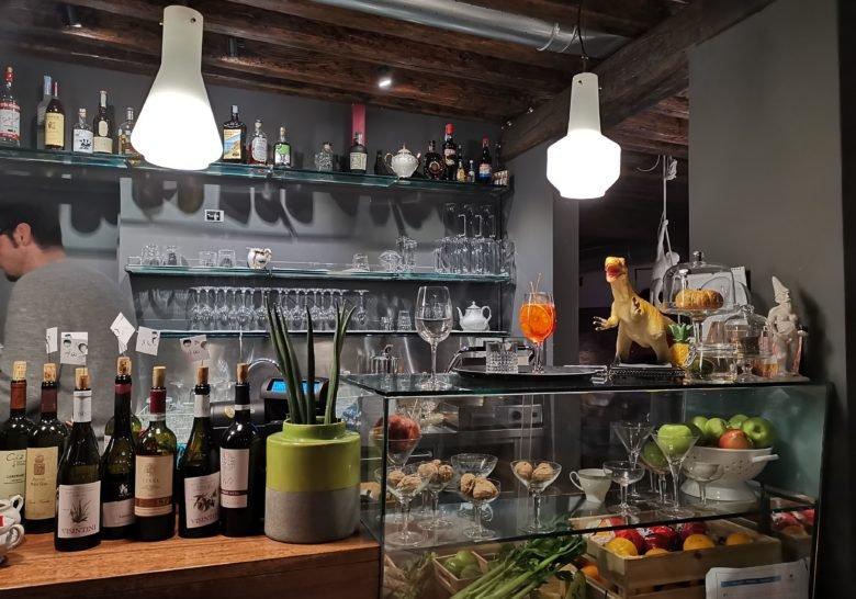 Caco Nero Bar Venice