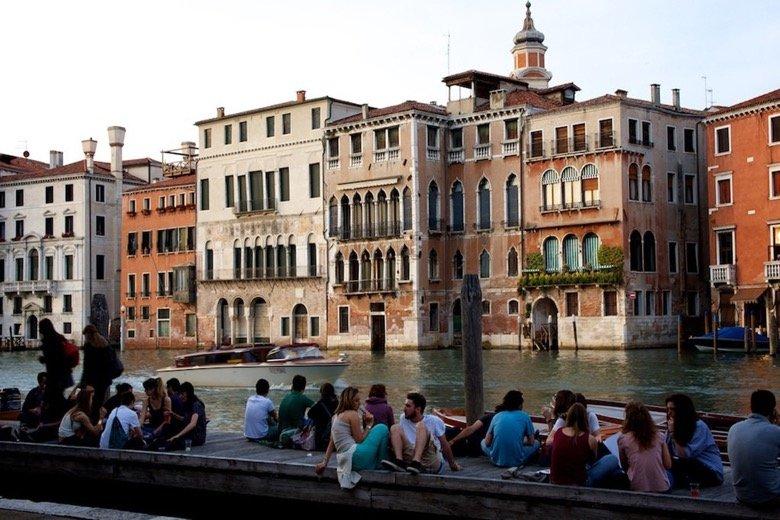 Campo Erberia Venice