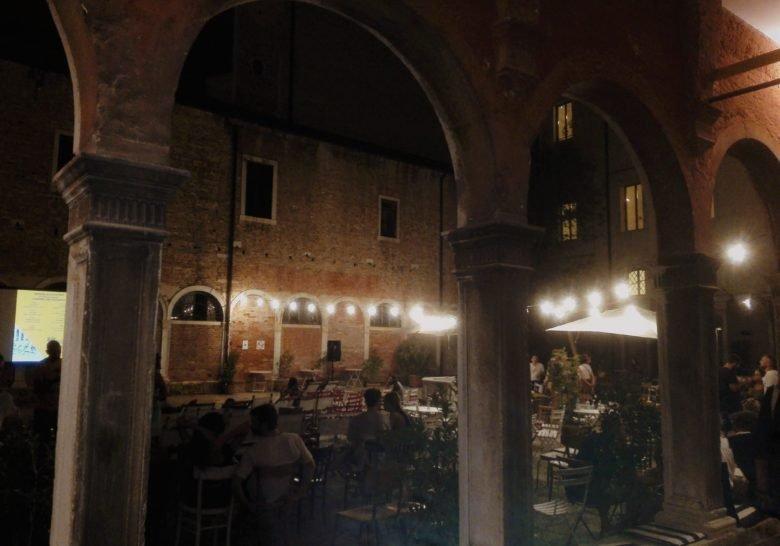 Crociferi Venice