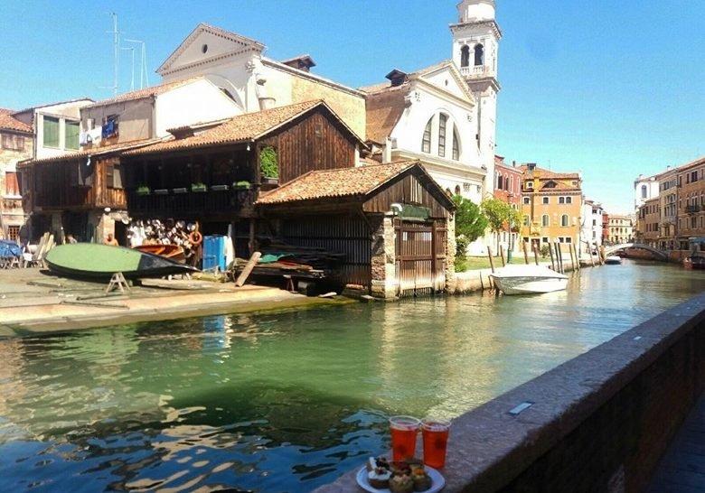Osteria Al Squero Venice