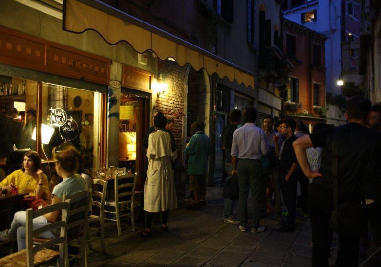Osteria 'da Filo' Venice