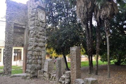 Parco Groggia Venice