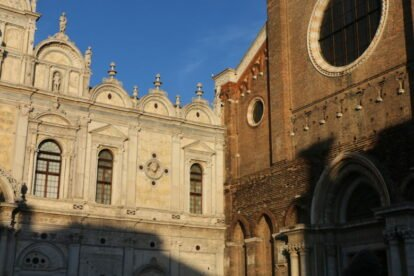 San Giovanni e Paolo Venice