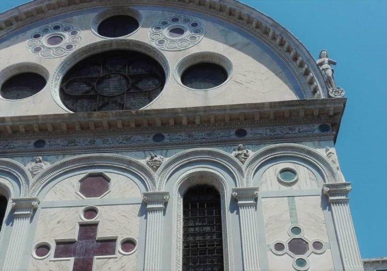 Santa Maria dei Miracoli Venice