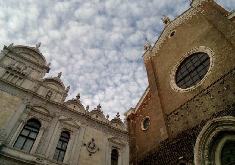 Scuola Grande San Marco Venice