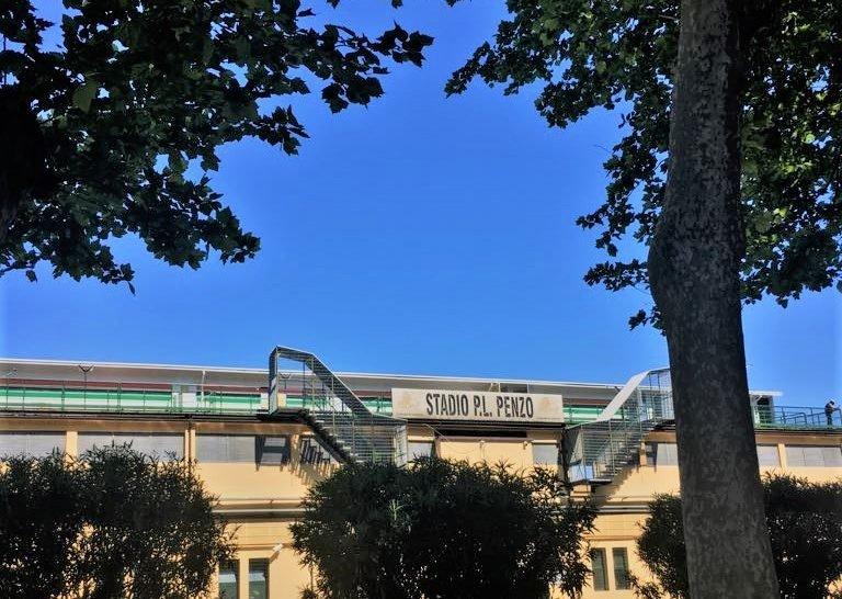 Stadio Pierluigi Penzo Venice