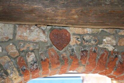 The Brick Heart Venice
