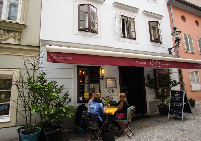 1070 Vienna