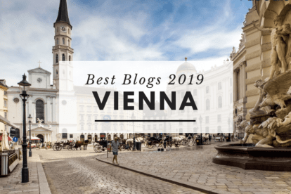 Best Vienna Blogs – Our Favorites for 2019