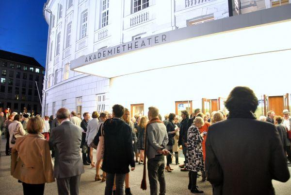 Akademietheater Vienna