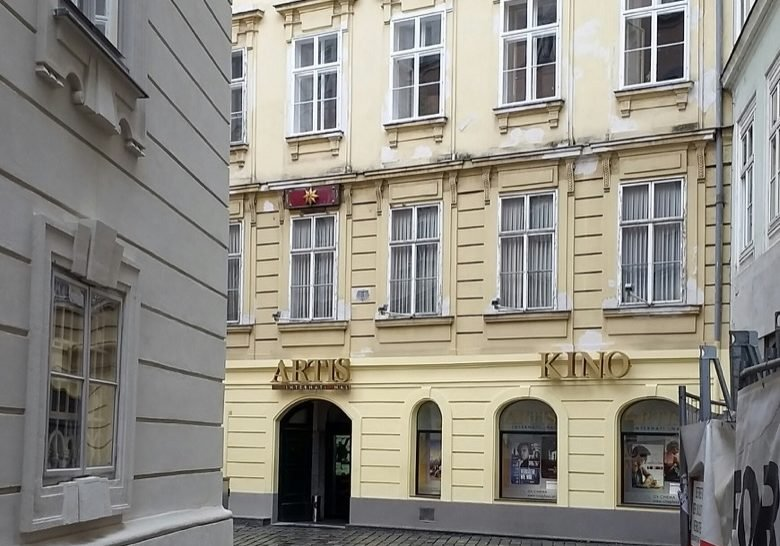 Artis Kino Vienna